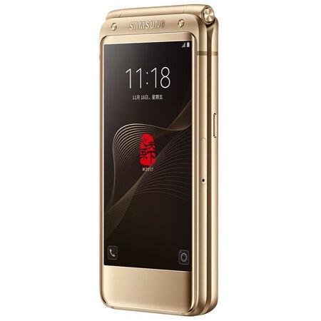 Samsung/三星 SM-W2017心系天下 电信4G手机