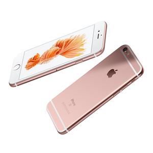 玫瑰金Apple/苹果 iPhone 6s 4.7寸全网通全新4G手机