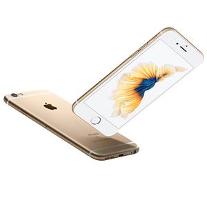 土豪金Apple/苹果 iPhone 6s 4.7寸全网通全新4G手机