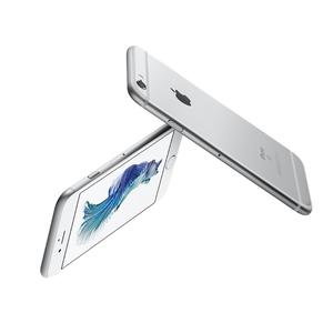银白色Apple/苹果 iPhone 6s港美版国行4.7寸全网通全新4G手机